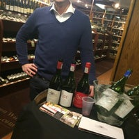 Photo taken at Beacon Wines & Spirits by Ashley T. on 12/4/2014