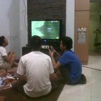 Photo taken at Karang tengah by joy s. on 12/25/2012
