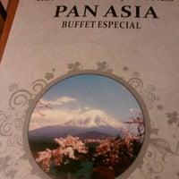 Photo taken at Pan Asia by Jess R. on 10/13/2013