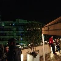 Foto tomada en Hotel Continental por Santiago A. el 2/17/2013