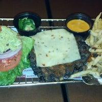 Photo taken at Smashburger by Michael W. on 2/2/2013