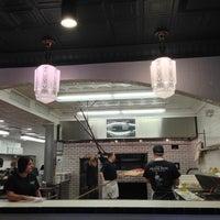 Photo taken at Frank Pepe Pizzeria Napoletana by Blake L. on 3/30/2013