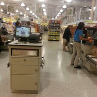 Photo taken at Publix by Robert W. on 4/21/2013