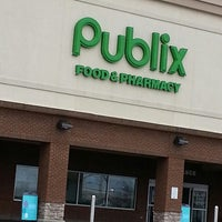Photo taken at Publix by Robert W. on 3/23/2013