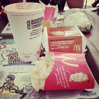 Photo taken at McDonald's by Anne C. on 12/16/2012
