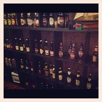 Foto tirada no(a) Bar Bierboxx por Fernando S. em 10/17/2012