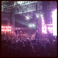 Photo taken at Mojave Stage by Joey S. on 4/14/2013