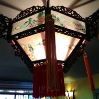 Photo taken at Palace Long Fu Gong by Eduardo S. on 7/19/2013