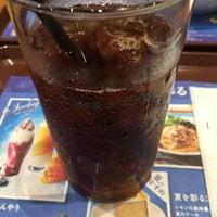 Photo taken at CAFÉ de CRIÉ 道玄坂上店 by コハタ ヨ. on 8/13/2016