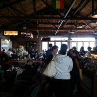 Photo taken at Addington Coffee Co-op by JeeHyun K. on 11/14/2012