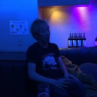 Photo taken at PLEASURE (MUSIC & BAR) by yumihiko s. on 5/6/2014