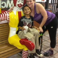 Photo taken at McDonald's by Tanya O. on 9/27/2012