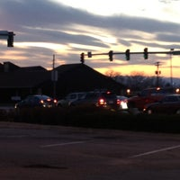 Photo taken at Belleview And Broadway by Ali R. on 5/4/2013