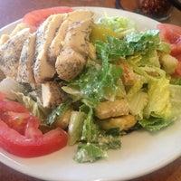 Photo taken at Kianti's Pizza & Pasta Bar by Aaron M. on 5/13/2013