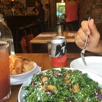 Photo taken at Bar Bolinas by Betsy L. on 8/27/2016