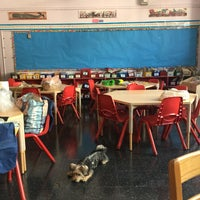 Photo taken at PS 42 by Betsy L. on 8/31/2017