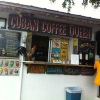 Cuban Coffee Queen - Coffee Shop in Key West