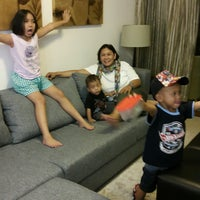 Photo taken at Aston Kuta Hotel & Residence by Nenden Indah M. on 10/8/2016