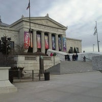 Photo taken at Shedd Aquarium by Stella V. on 1/20/2013