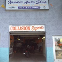 Photo taken at Xander auto shop by Danny A. on 9/20/2012