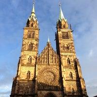 Das Foto wurde bei St. Lorenz von Sasha K. am 12/15/2012 aufgenommen