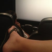 Photo taken at Yelmo Cines Vinalopo 3D by Oscar G. on 7/28/2013