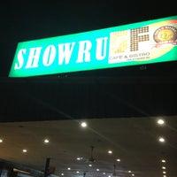 Photo taken at Showru Cafe & Restaurant by Mahzan M. on 1/20/2013