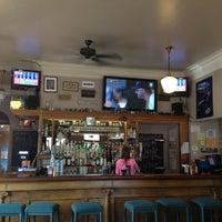 Photo taken at Bridgewater Bank Tavern by 😈Aaron J H. on 8/1/2013