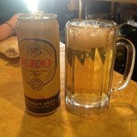 Photo taken at Greek Islands Restaurant by Jamie S. on 1/26/2013