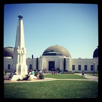 Photo taken at Griffith Observatory by Damon D. on 6/9/2013