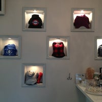 Photo taken at Spaw Boutique by Brendan P. on 3/7/2013