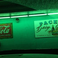 Photo taken at Pace's Dairy Ann by Rico Paborito on 12/30/2015
