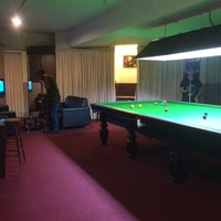 Photo taken at GT Snooker by Ezzah W. on 7/8/2016