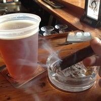 Photo taken at Molly's Irish Pub & Restaurant by Nick R. on 6/12/2014