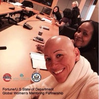 Photo taken at U.S State Department by Karla R. on 3/26/2014