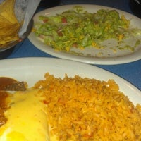 Photo taken at Cristina's Fine Mexican Restaurant by Lisa on 11/3/2012