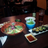 Photo taken at Shizenya by Joanna B. on 6/20/2014