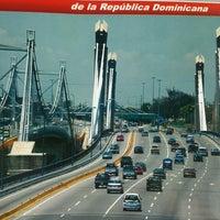 Photo taken at Direccion General de Transito Terrestre (DGTT) by Jeff D. on 11/13/2014