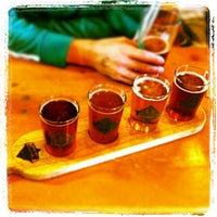 Photo taken at Summit Brewing Company by Tyler P. on 12/21/2012