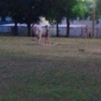 Photo taken at American Legion Park by Neely S. on 7/26/2013