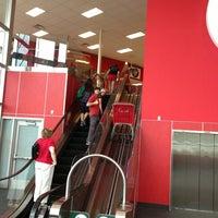 Photo taken at Target by Joe L. on 6/1/2013