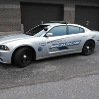 Photo taken at Minocqua Police Department by Bill on 8/7/2013