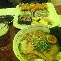 Photo taken at Noodle Cafe Zen by Yuri G. on 6/20/2013