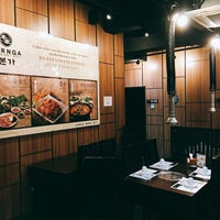 Photo taken at Bornga 본가 by EH on 9/10/2016