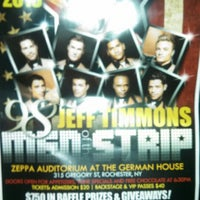 Photo taken at The Historic German House Auditorium & Events Center by Jordan C. on 12/5/2013