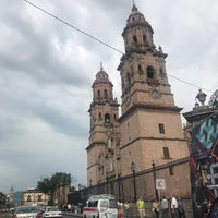 Foto tomada en Centro Histórico por Lilizhita el 8/18/2018
