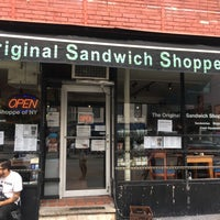 7/29/2017にKelly K.がThe Original Sandwich Shoppeで撮った写真