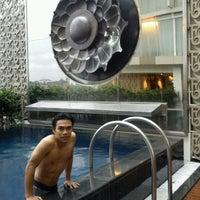 Photo taken at Grand Aston Yogyakarta by R Agmi N. on 12/28/2012