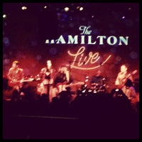 Photo taken at The Hamilton by Paul H. on 3/3/2013