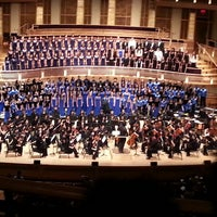 Photo taken at The Music Center at Strathmore by Paul H. on 6/11/2013